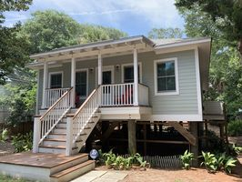 Photo for 2BR House Vacation Rental in Folly Beach, South Carolina
