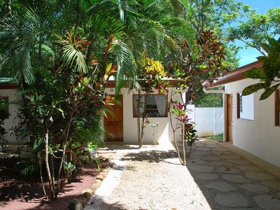 Photo for 1BR House Vacation Rental in San Juanillo, Guanacaste Province