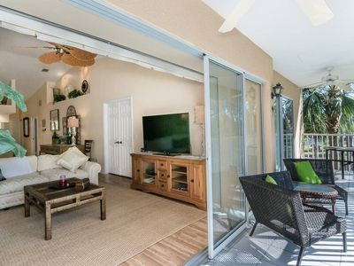 Photo for Wonderful 2 Bedroom Condo in Falling Waters of Naples Florida with Awesome Amenities