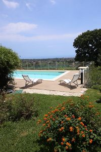 Photo for Villa Etna a charming stay along the slopes of the Etna volcano
