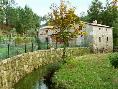 Photo for Azenha (old water mill) in Estorãos