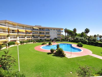 Photo for Apartamento junto al mar para 4 personas en Cambrils(59092)