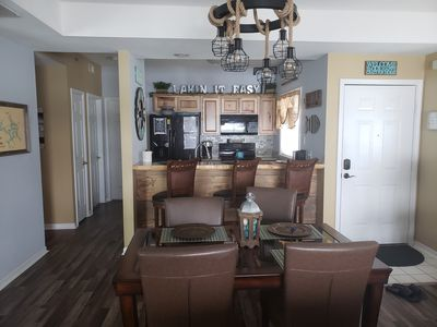 Photo for Lakin' It Easy - 3 Bedroom/ 2 Bathroom Condo with Main Channel Lake Views