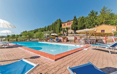 Photo for 4 bedroom accommodation in Casotto Le Cetine (SI)