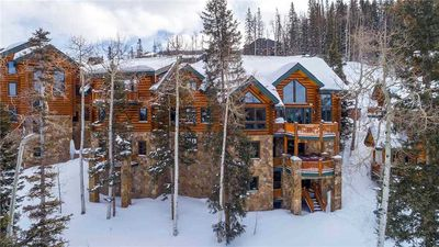 Photo for Sundance Grand Overlook: 7 BR / 5.5 BA private home in Telluride, Sleeps 18