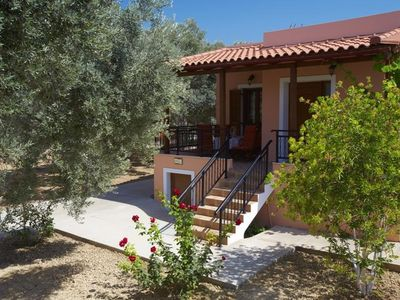 Photo for Holiday house Rethymno for 1 - 6 persons - Holiday home