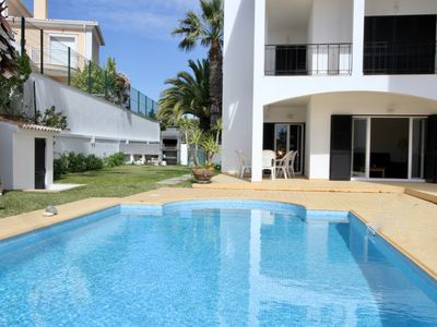 Photo for FANTASTIC AND SPACIOUS T3 WITH PRIVATE SWIMMING POOL, 10 MINUTES TO FOOT OF LOCAL BEACHES