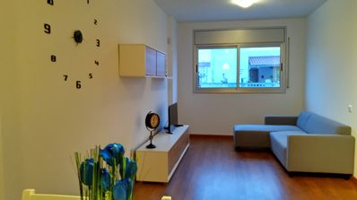 Photo for Beautiful apartment in Deltebre