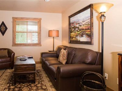 Photo for Jupiter Inn 21 (1BR Gold): 1 BR / 2 BA  in Park City, Sleeps 4