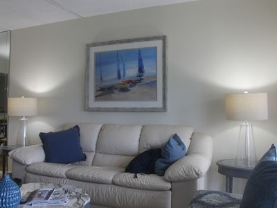 Photo for Newly Furnished One Bedroom in Naples, Florida