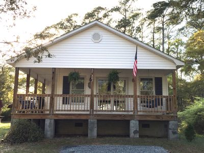 Photo for Family Friendly Beach House w/ Wi Fi, HDTV and more – Close to everything!