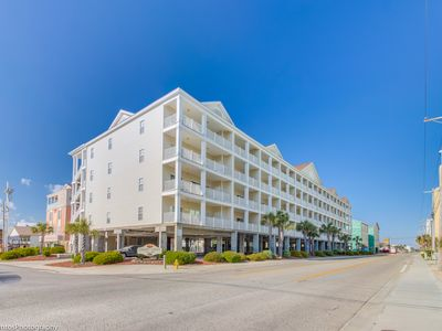 Photo for Huge Beautiful Two Story Condo With Ocean View