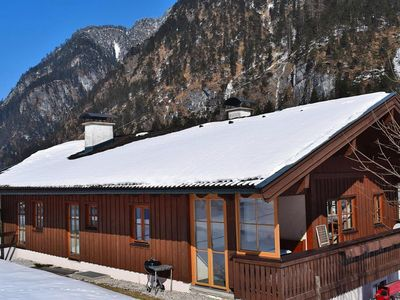 Photo for holiday home, St. Martin bei Lofer  in Salzburger Sportwelt - 8 persons, 2 bedrooms