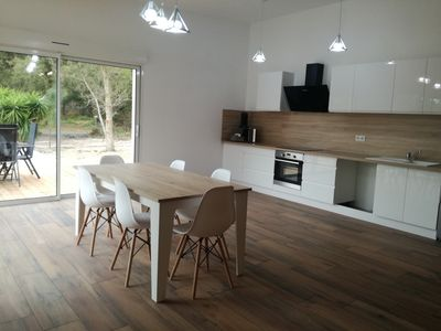 Photo for 6BR House Vacation Rental in Moliets-et-Maa, Nouvelle-Aquitaine