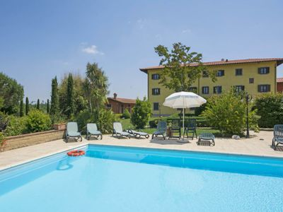 Photo for Vacation home Villa Elena in Fucecchio - 10 persons, 6 bedrooms
