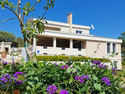 Photo for Vacation home Kaliope in Molat/Brgulje - 6 persons, 2 bedrooms