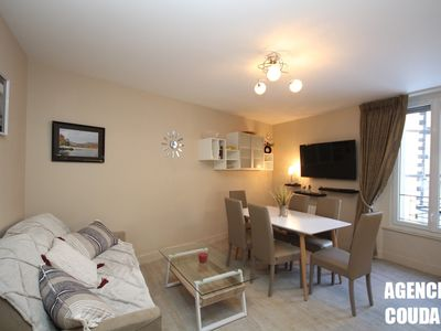 Photo for THE MONT-DORE SPLENDID APARTMENT T3 IN CENTER TOWN