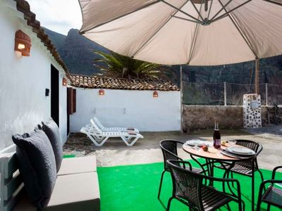 Photo for Cottage for 4 guests with 50m² in Masca (92237)