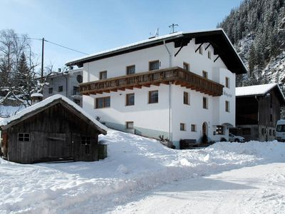 Photo for Apartment Haus Ahligerhof  in See, Paznaun Valley - 8 persons, 2 bedrooms