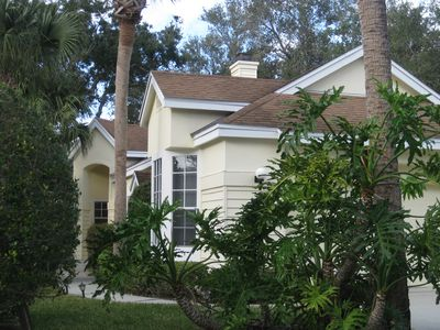 Photo for This is PARADISE! Sea Oaks,Vero Beach,FL: Year Round, Long Term & Holiday Months