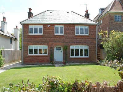 Photo for 3 bedroom House in Studland - DC071