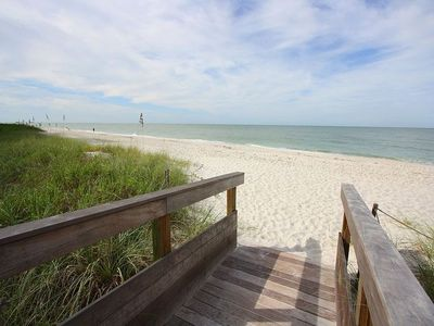 Photo for Cozy Condo Located in Olde Naples, Short Walk to the Beach - Thomas Home