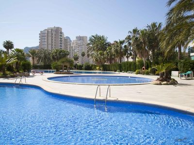 Photo for Apartamento Coralbeach 318B
