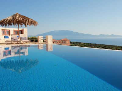 Photo for Villa Agave in Zakynthos, Greece