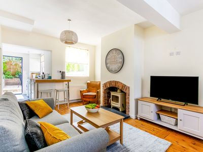 Photo for A perfect family home for a longer stay