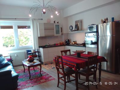 Photo for 2BR Apartment Vacation Rental in SASSARI
