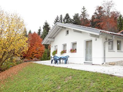 Photo for A modern, 4 person holiday home with sole occupancy with mit ALL-INCLUSIV-CARD