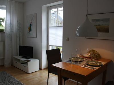 Photo for Recreation in the open, fast in the city center: Apartment Burgblick