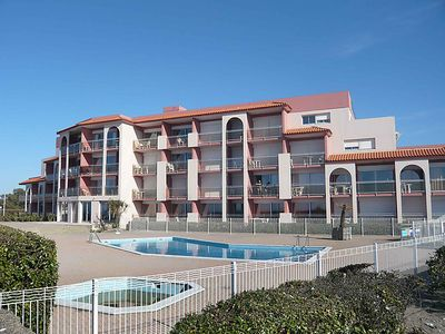 Photo for Apartment Mer et Golf in Anglet - 4 persons, 1 bedrooms