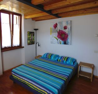 Photo for Apartment 350 m to lake, 10 min. to Torbole