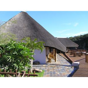 Photo for Game lodge accommodation
