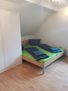 Photo for Cozy apartment with 2 rooms in Cologne Brück
