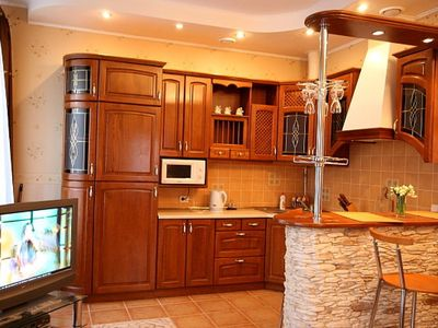 Photo for 2bedroom Apartment in Lviv rent