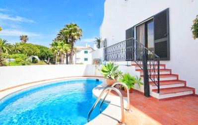 Photo for Two Bedroom Apartment With Pool  in Vale do Lobo SD49