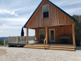 Photo for 1BR Cabin Vacation Rental in Jackson, Kentucky