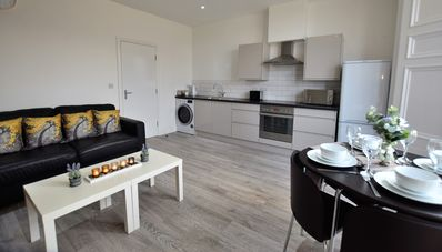 Photo for Luxury 1 bedroom flat close to City Centre