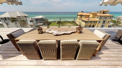 Photo for Luxurious Penthouse Condo with Stunning Gulf Views!  #402 Viridian in Seagrove* 5BR * Sleeps 12