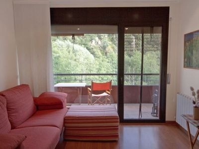 Photo for Apartment Ribes in Ribes de Freser - 6 persons, 2 bedrooms