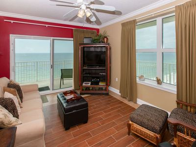 Photo for Crystal Shores 1207 - FREE GOLF, FISHING, DVD RENTALS, WATERVILLE AND ESCAPE ROOM TICKETS!