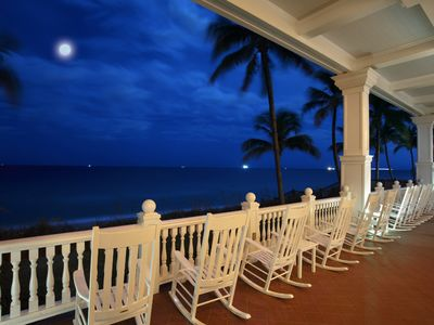 SUPER CLEAN & Recently Remodeled Ocean View Unit with Largest Balcony at Resort