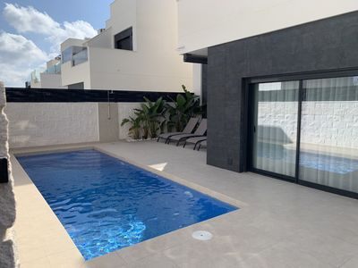 Photo for Recent Luxurious Villa with Private Pool