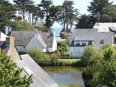 Photo for Carnac Plage - Spacious and bright apartment - 4 rooms - 3 *