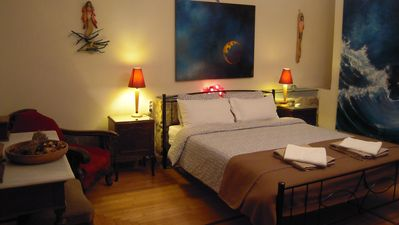 Photo for Athens flat in Syntagma square, 250m from METRO Station