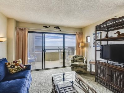 Photo for 3 Bedroom Oceanfront Condo
