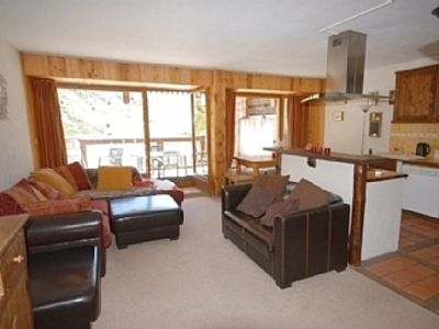 Photo for Luxury Ski Apartment 50m from Ski Lifts