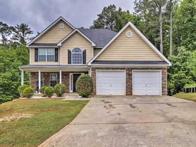 Photo for NEW! Lovely Atlanta House - Minutes to Downtown!